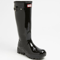 Hunter 'Snow' Gloss Rain Boot (Women) | Nordstrom