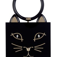 Charlotte Olympia 'Kitty' Clutch | Nordstrom