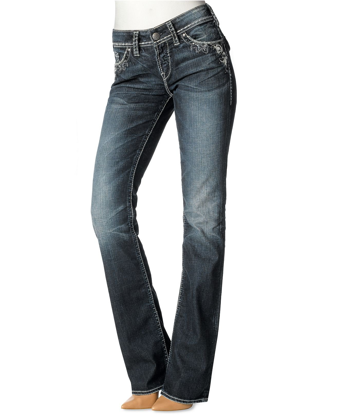 Discounts average $19 off with a Silver Jeans promo code or coupon. 50 Silver Jeans coupons now on RetailMeNot.