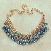 Pree Brulee - Avenue de Paris Necklace