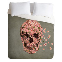 DENY Designs Home Accessories | Terry Fan Reincarnate Duvet Cover