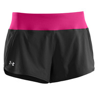 Under Armour Get Set Go Shorts - Wms : Price 34.99   SRP 34.99  Save