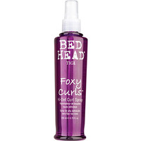 Tigi Bed Head Foxy Curls High-Def Curl Spray Ulta.com - Cosmetics, Fragrance, Salon and Beauty Gifts