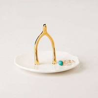 Wishbone Jewelry Holder