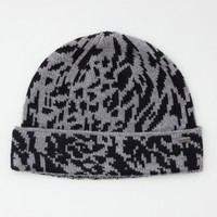 URBAN JUNGLE BEANIE