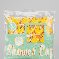 Quack Shower Cap - Urban Outfitters