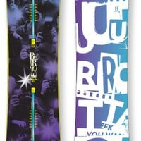 Burton Blender Snowboard - Women's - 2010/2011 at REI.com