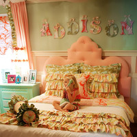 Addie Bedding Collection
