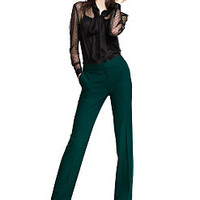 The Very Sexy Straight-leg Pant - Victoria's Secret