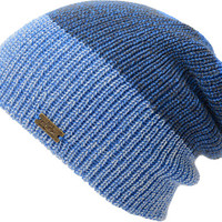 Spacecraft Simple 2-Tone Blue Beanie at Zumiez : PDP