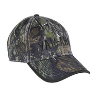 Yamaha Motor Corporation, USA - Head & Neckwear Yamaha Woods Camo Hat