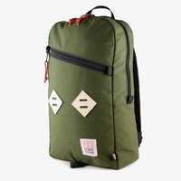 Poketo Daypack Backpack