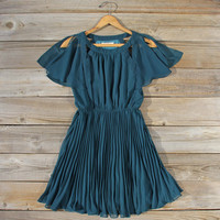 Fern Bluff Dress