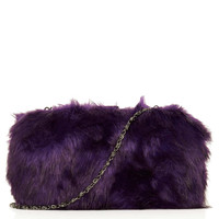 Fur Box Bag - New In This Week  - New In