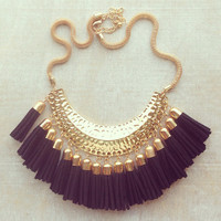 Pree Brulee - Gypsy Lover Necklace
