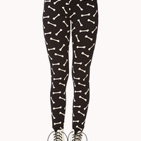 Bone Head Leggings