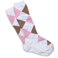 Argyle Socks - Brooks Brothers