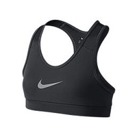 Nike Store. Nike Victorious Girls' Sports Bra