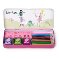 Finger Printing Art Set Fairy Tales - Whimsical & Unique Gift Ideas for the Coolest Gift Givers
