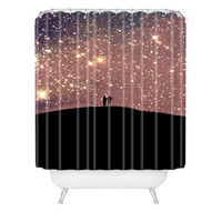 DENY Designs Home Accessories | Shannon Clark Stargaze Shower Curtain