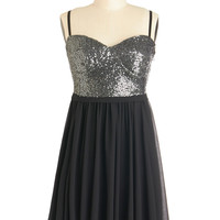 Scene and Sequins Dress | Mod Retro Vintage Dresses | ModCloth.com