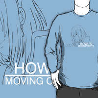 Howl's Moving Castle - Howl