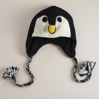 Penguin Hat | World Market