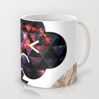 Cloudlet mood Mug by Li9z