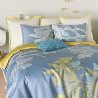 Icelandic Dream Duvet Set - Twin - Bedding