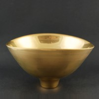 The Future Perfect -  Gold Vessel - Objects
