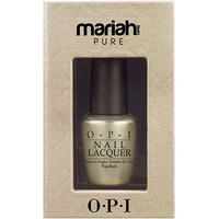OPI Mariah Carey Pure 18k Top Coat Ulta.com - Cosmetics, Fragrance, Salon and Beauty Gifts