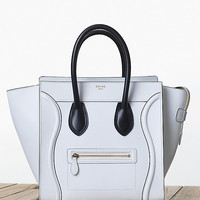CÉLINE fashion and luxury leather goods 2013 Fall  - Luggage - 27