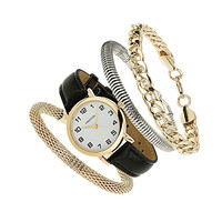 Watch Chain Pack - Topshop