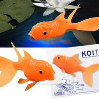 KOI TOY LIGHT-UP GOLDFISH