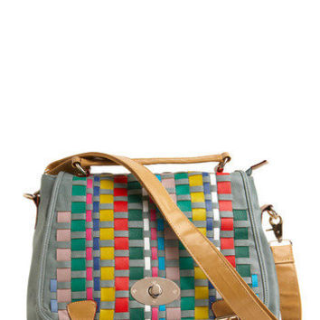 Up, Up, and Array Bag | Mod Retro Vintage Bags | ModCloth.com