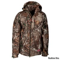 Guide Series Womens TecH2O Insulated Parka-727984 - Gander Mountain
