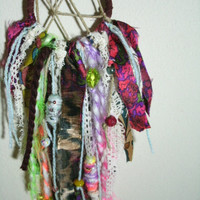 WILD CHILD Dreamcatcher