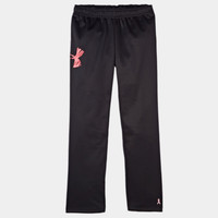 Girls' UA PIP Armour Fleece Pant