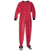 Disney® Juniors Footie Pajamas - Assorted Colors/Characters