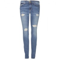 mytheresa.com -  The Ankle Skinny jeans  - Luxury Fashion for Women / Designer clothing, shoes, bags