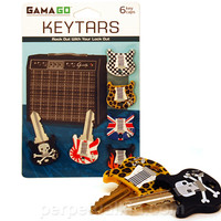 GLAM KEYTARS KEY COVERS