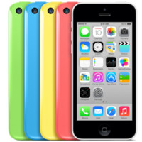 Apple - iPhone 5c - Videos