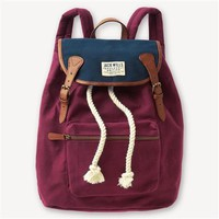 The Penrose Backpack | Jack Wills