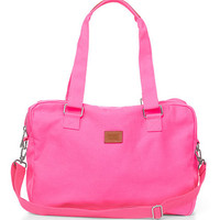 Mini Duffle - PINK - Victoria's Secret