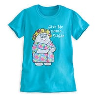 Disney Mrs. Squibbles Tee for Women - Monsters University | Disney Store