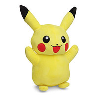 Pokemon 18 Inch Pikachu Plush