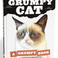 'Grumpy Cat' Book | Nordstrom