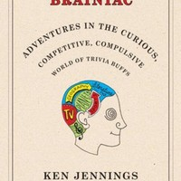 Brainiac Book by Ken Jennings