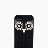 owl silicone iphone 5 case