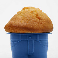 Muffin Top Mold - Set Of 4 - Urban Outfitters
